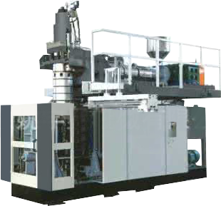 KSA90-60L Hollow Blow Molding Machine